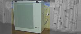 Konvektor/Gázkonvektor - takarékos és a legolcsóbban kiépíthető fűtési megoldás.