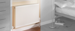 Megbízható radiátor, minőségi radiátor a Ventil épületgépészeti webáruház kínálatában.