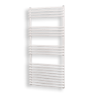 Dunaferr Standard íves törölközőszárító radiátor