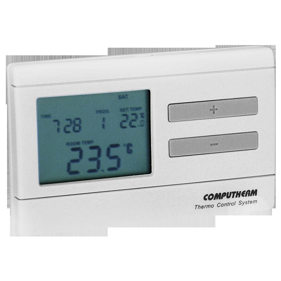 Milyen termosztátot vegyek
