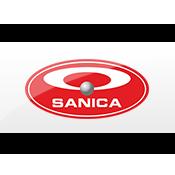 Sanica törölközőszárító radiátor