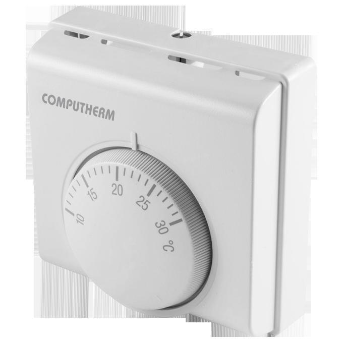 Kazán termosztát hiba