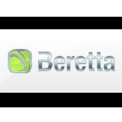 Beretta füstgázelvezetés