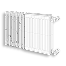Modernizációs radiátorok