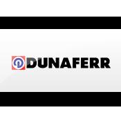 Dunaferr törölközőszárító radiátor