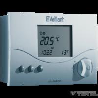 Vaillant szobatermosztát calorMATIC 330