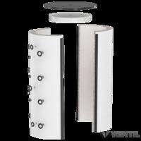 Flamco szigetelés PS, PS R, PS T puffertartályhoz, 850L, fehér