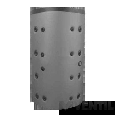 Concept szigetelés 1 csőkígyós puffertartályhoz, 2000L, 1100 mm