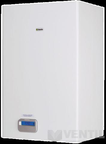 Beretta Exclusive Boiler Green 30 BSI kondenzációs gázkazán forróvíz tárolóval