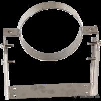 Vaillant 50-90 mm-es beállítható külső fali tartó