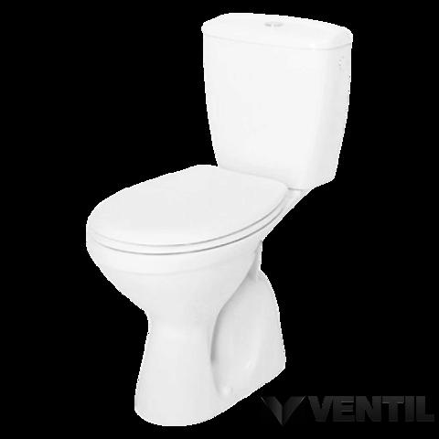 Kolo Idol Monoblokkos WC csésze alsós mélyöblítésű