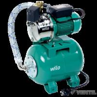 Wilo-Jet HWJ 20 L 203 EM hidrofor, 20l-es tartály, 0,75 kW, 230V EU-ERP