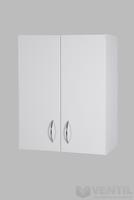 HB Standard K45 fürdőszoba szekrény 580x450x310 mm