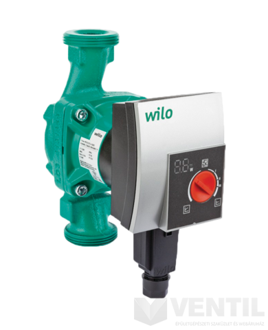 Wilo Yonos Pico 25/1-4 keringető szivattyú