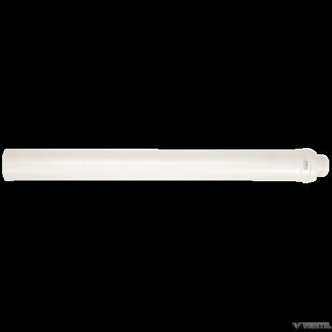 Immergas 80/125 mm-es, 1 m-es koncentrikus toldócső