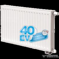 Dunaferr LUX UNI 22K 600x900 radiátor jobbos