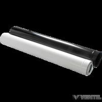 Tricox PATH607C pps/alu 80/125 tetőátvezető hosszabbító 1000mm