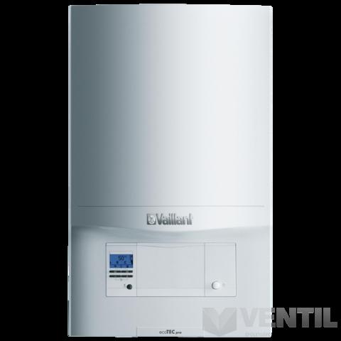 Vaillant ecoTEC pro VUW INT II 236/5-3 A kondenzációs kombi fali gázkazán EU-ERP