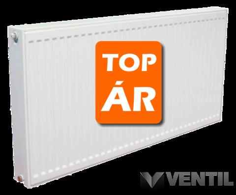 VFT 22K 300X1800 mm radiátor