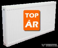 VFT 22K 600X400 mm radiátor