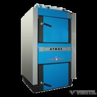 ATMOS DC 40 SX faelgázosító kazán 40kW