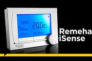 Remeha iSense programozható digitális szobatermosztát