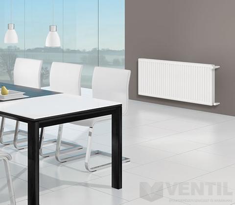 Vogel & Noot Vonova 11K 500x400 mm kompakt radiátor