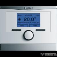 Vaillant calorMATIC 450 eBUS időjáráskövető, programozható termosztát