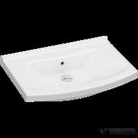 HB Idevit Vega porcelán mosdó 850x550 mm