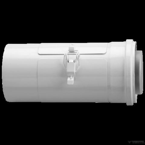 Bosch 60/100 mm-es tisztító nyílás, L=230 mm (AZB 907)