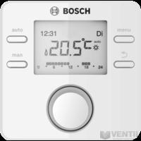 Bosch CW 100 programozható, időjáráskövető digitális termosztát