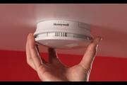 Honeywell XS100-T kombinált füst- és hő érzékelős tűzjelző