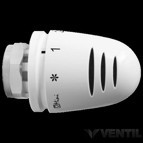 HERZ Design mini termosztát fej M30