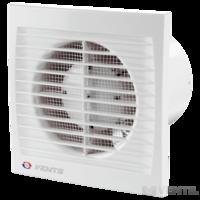Vents 125 ST szellőztető ventilátor időzítővel