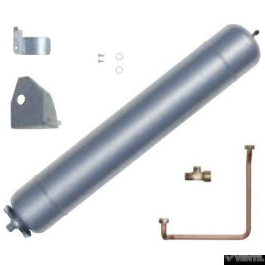 Vaillant szaniter tágulási tartály (8 liter) auroCOMPACT VSC D 206/4-5 190-hez