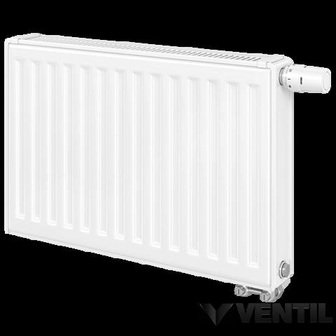 Vogel & Noot Vonova 33K 900x1200 mm szelepes radiátor balos