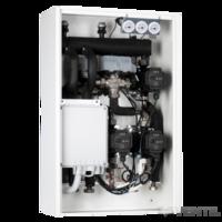 Immergas DIM A2BT ErP hidraulikus fűtési modul 2 kevert és 1 direkt zónához