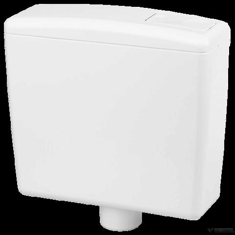 Laguna Klasik fehér WC tartály