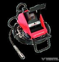 Rothenberger ipari csővizsgáló kamera Rocam Plus