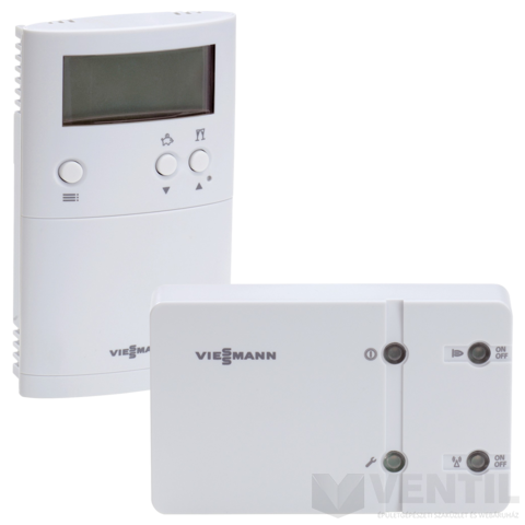 Viessmann Vitotrol 100 UTDB-RF termosztát