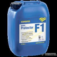 Fernox HVAC Protector F1 inhibitor / fűtési rendszer tisztító folyadék ipari rendszerekhez 10L, 2000 liter vízhez
