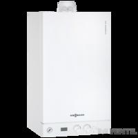 Viessmann Vitodens 100-W 35KW EU ERP kombi kondenzációs gázkazán