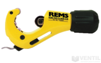 REMS csővágó Ras Cu-INOX 3-35mm