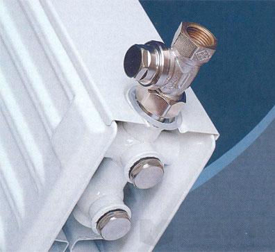 Dunaferr LUX UNI 11K 300x600 radiátor jobbos