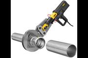 REMS Power-Press XL ACC elektrohidraulikus radiális prés, 110 mm