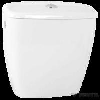 Kolo Idol monoblokkos kerámia WC tartály, kétmennyiségű öblítés (3/6L), oldalsó bekötésű