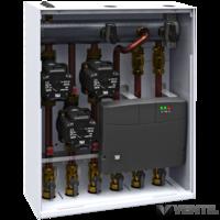 Ariston MGZ III EVO hidraulikus fűtési modul