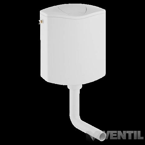 Geberit Natura AP-116 WC tartály
