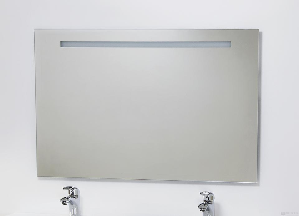 HB DV. Fondo 2 fürdőszoba tükör 700x550 mm (LED világítással) 997e9f4599