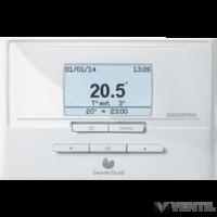 Saunier Duval Exacontrol E7C modulációs digitális termosztát